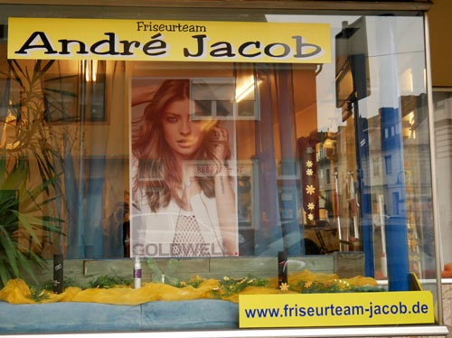 Friseurteam André Jacob Salon Bremen Neustadt